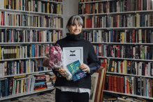 F som i sämst – vinnare av Barnradions bokpris 2019