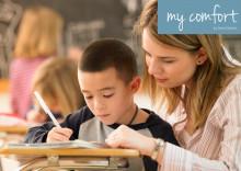 Nordbygg 2016: Hur påverkar ljudmiljön barnens studieresultat?