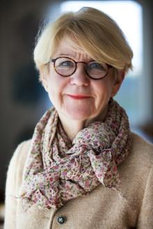 Formas utser Inger Andersson till ordförande för nationella kommittén för livsmedelsforskning  