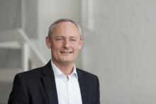 EMC utser Peter Perregaard till ny chef för Norden och Baltikum