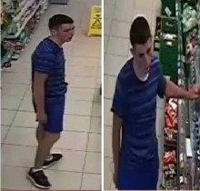 CCTV appeal for witnesses after incidents of burglary and theft – Reading