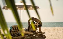 Efter förra årets succé – Apollo fördubblar satsning på Dubai