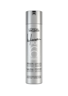INFINIUM PURE –hajusteettomat hiuskiinteet - L'Oréal Professionnel