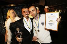 Direkten Kortedala Citytorget blev Årets ATG-ombud