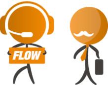 Loxysoft levererar Loxysoft Flow åt marknadsledare i informationsbranschen