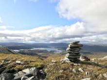 Penger til friluft og norsk natur