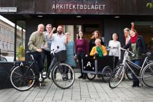 Växjös cykelvänligaste arbetsplats 2017