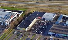 Aberdeen köper handelsfastighet i Svågertorp