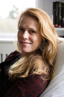 Stora historiepriset 2019 till Annika Sandén