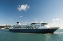Three Fred. Olsen Cruise Lines ships to undergo multi-million pound refits