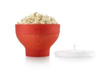 Popcorn-maker för mikron är månadens vara i februari.