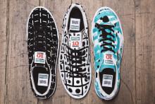Sneakersnstuff x 10-gruppen x PUMA
