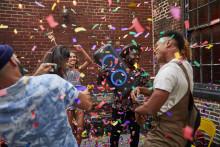 Förbered århundradets fest - JBL PartyBox är nu tillgänglig i Sverige