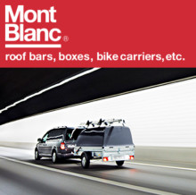 Brenderup Group förvärvar Mont Blanc - Europas näst största tillverkare av lasthållarsystem