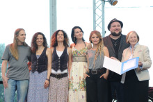 Neues von den Neuen – Verleihung des Nachwuchsförderpreises für junge Liedermacher in Kloster Banz