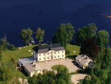 Svartå Herrgård tillbaka till Countryside Hotels