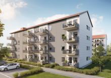 BoKlok fortsätter bostadsutvecklingen i Svedala - säljstartar ytterligare 32 lägenheter