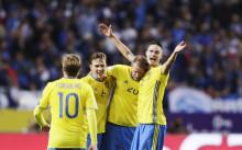 VM-plats i potten när Kanal 5 visar avgörandet