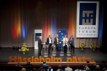 Italiens och Sveriges EU-ministrar kommer till Europaforum Hässleholm
