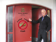 Villa Maria tog storslam vid Air New Zealand Wine Awards
