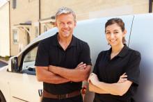 Lönsam service efter entreprenaden