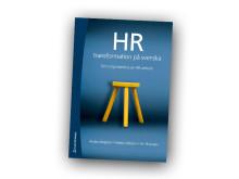 Prisad bok undersöker HR-transformationen i Sverige