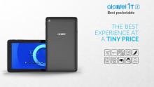 Produktblad Alcatel 1T7