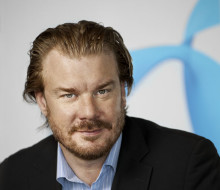 Magnus Zetterberg ny teknologidirektør i Telenor Norge