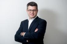 Ny VD för Carlsberg Sverige