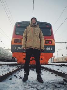 Intervju-  Den Transibiriska järnvägen till Japan
