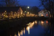 Nordens största julmässa firar 20 år