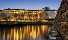 INBJUDAN TILL PRESSEN: Nordisk litteraturfestival – nORD – på Kulturvarvet i Helsingör den 15-16 sept.