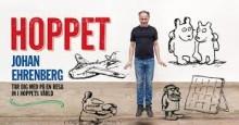 Hållbarhetsveckan: Hoppet med Johan Ehrenberg