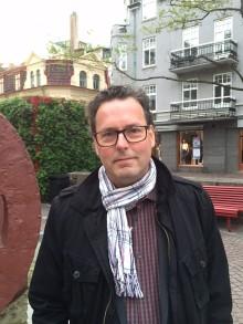 Richard Mortenlind ny regionchef i Hyresgästföreningen Norra Skåne