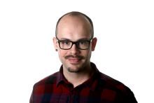 Tobias Hedenström