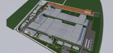 Hankook har nya storskaliga planer på att utöka sin europeiska fabrik