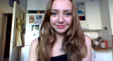 Veckans stjärnbarnvakt - Elin från Södermalm jobbar i Nacka