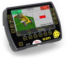 Scanlaser lanserar ny version av maskinstyrningsprogramvaran iCON 3D