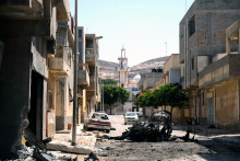 Libyske familier kan snart vende sikkert hjem takket være hollandske millioner og dansk NGO