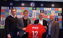 Unik it-lösning från IXX ska ge Helsingborgs IF nya konkurrensfördelar