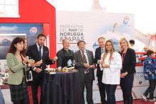 Inaugurado el Concurso Nacional de Pinchos y Tapas Ciudad de Valladolid que tiene a Noruega como país invitado