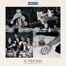 Ramazzotti IL PREMIO hebt den Digestif Genuss auf ein neues Level