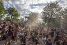 Fed Fredag 2019:  Tivoli Friheden afslører fire nye navne til sommerens program