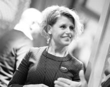 Quality Hotel 11 & Eriksbergshallen får ny hotelldirektör