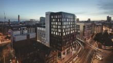 Q-Park UK agrees 35-year lease with Alliance Ares at Piccadilly Place