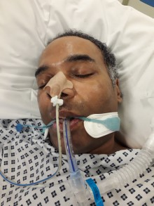 Update from officers seeking to identify collapsed man at UCL