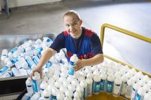 Kiilto Oy hakee kahta tuotantotyöntekijää kemiantehtaan pakkaamoon Lempäälään