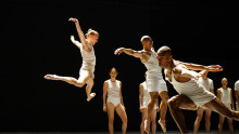 World renowned artists to perform at Gothenburg Dance and Theatre Festival