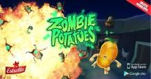 Hello There har utvecklat nytt Zombiespel för Estrella