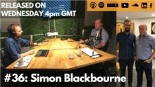 Tune into 'The Hospitality Mavericks' podcast at 4pm today......